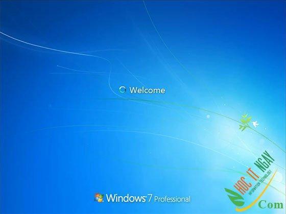 welcome0win7