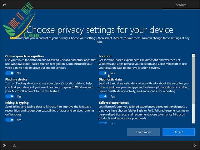 win10inprivacy