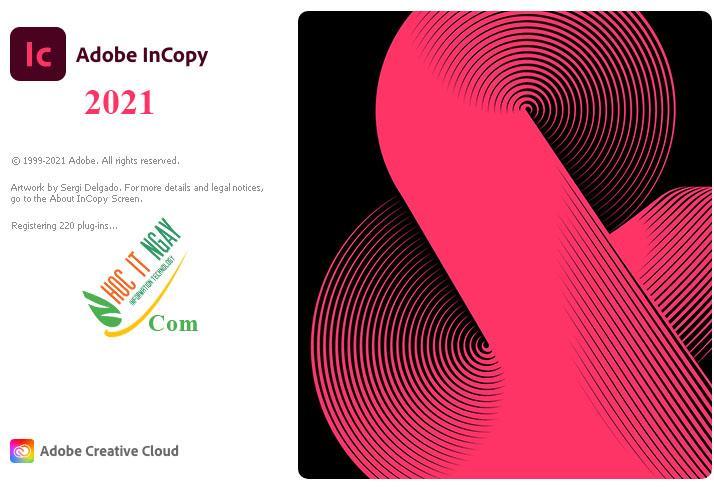 Tải Adobe InCopy 2021 miễn phí