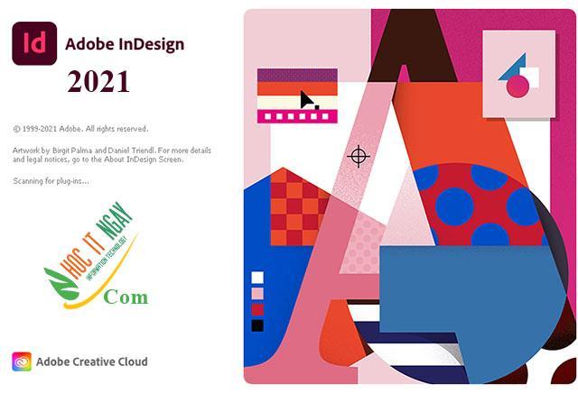 Tải Adobe InDesign 2021 miễn phí