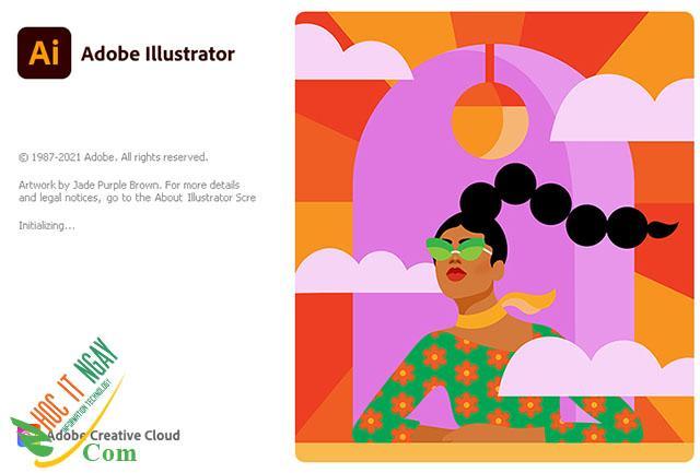 Tải Adobe Illustrator 2021 miễn phí