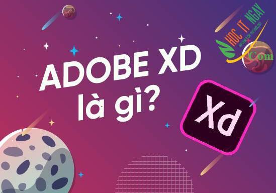 Tải Adobe XD miễn phí