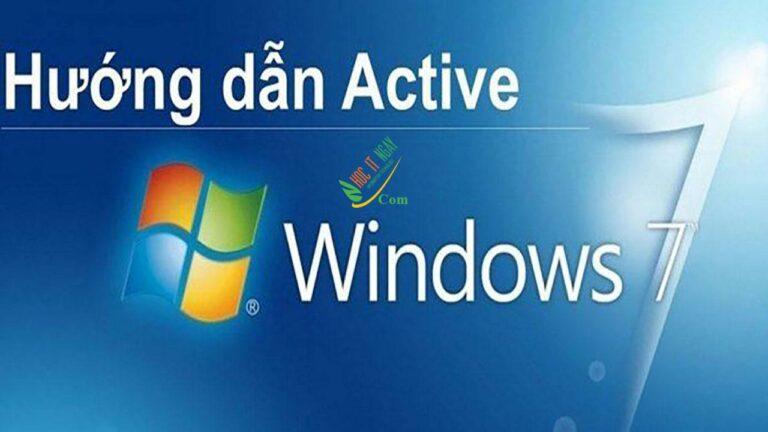 win7active